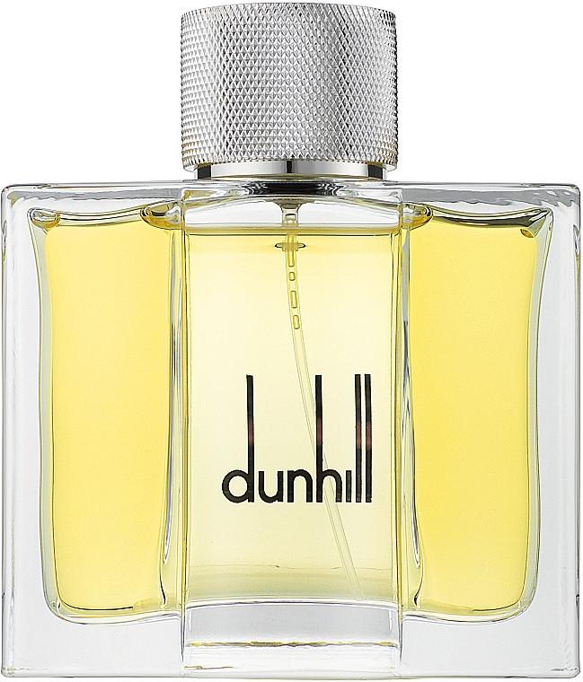Alfred Dunhill 51.3 N - Apă de toaletă — Imagine N1