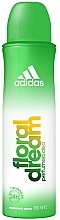 Parfumuri și produse cosmetice Adidas Floral Dream - Deodorant