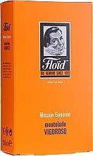 Parfumuri și produse cosmetice Loțiune după ras - Floid Aftershave Mentolado Vigoroso