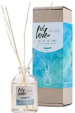 Parfumuri și produse cosmetice Difuzor Aromatic - We Love The Planet Spirtual Spa Diffuser