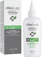 Parfumuri și produse cosmetice Stimulator pentru creșterea părului, împotriva cheliei - Joico Cliniscalp Stimulating Scalp Treat For Natural Or Chemically Treated Hair
