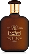 Parfumuri și produse cosmetice Evaflor Double Whisky - Apă de toaletă