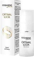 Parfumuri și produse cosmetice Cremă de ochi - Collagena Solution Optimal Look Eyelid Lift Cream