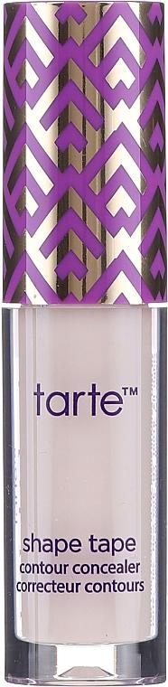 Concealer - Tarte Cosmetics Shape Tape Contour Concealer Travel-Size — Imagine N2