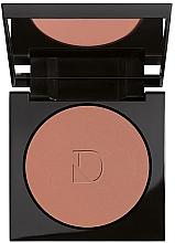 Parfumuri și produse cosmetice Bronzer-pudră compactă - Diego Dalla Palma Makeupstudio Complexion Enhancer Bronzing Powder