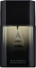 Parfumuri și produse cosmetice Azzaro Pour Homme Night Time - Apă de toaletă