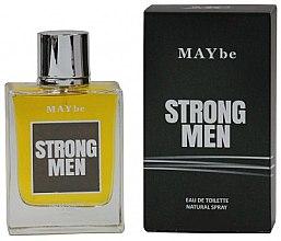 Parfumuri și produse cosmetice Christopher Dark Strong Men - Apă de toaletă