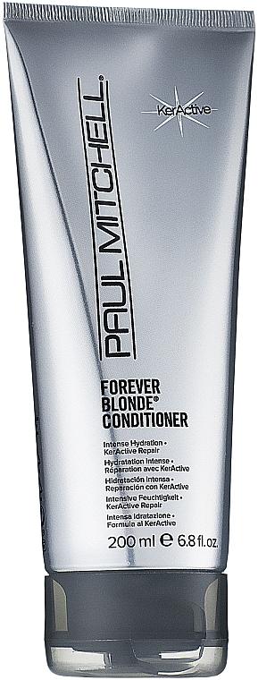 Balsam pentru păr blond - Paul Mitchell Blonde Forever Blonde Conditioner — Imagine N2