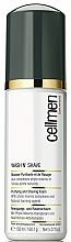 Parfumuri și produse cosmetice Spumă de ras - Cellmen Wash N'Shave Purifying And Shaving Foam