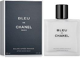 Parfumuri și produse cosmetice Chanel Bleu de Chanel - Balsam după ras