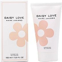 Parfumuri și produse cosmetice Marc Jacobs Daisy Love - Gel de duș
