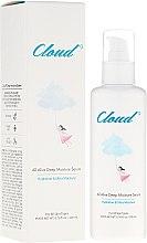 Parfumuri și produse cosmetice Ser pentru față - Cloud9 Deep Moisture Serum