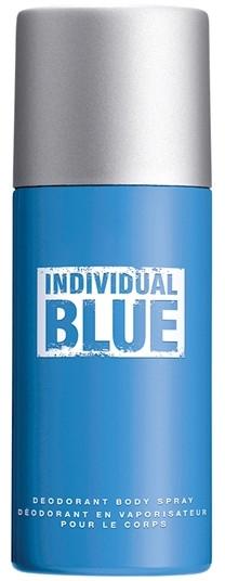 Avon Individual Blue For Him - Deodorant spray — Imagine N1