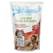 "Parfumuri și produse cosmetice Sare de baie ""Sakskaya"", fitoactivă - FitoKosmetik"