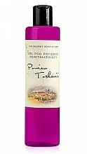 """Parfumuri și produse cosmetice Gel de duș """"Respirația Toscanei"""" - The Secret Soap Store"""