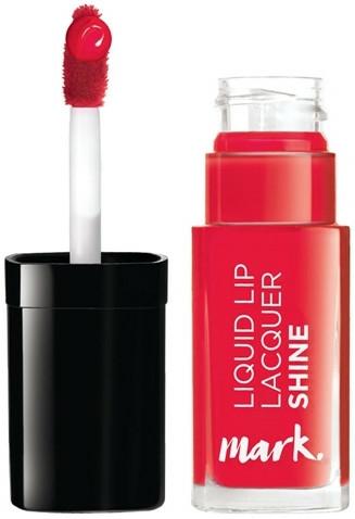 Ruj de buze lucios - Avon Mark Liquid Lip Lacquer Shine