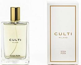 Parfumuri și produse cosmetice Culti Milano Rosa Pura - Parfum
