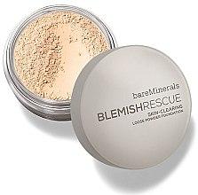 Parfumuri și produse cosmetice Pudră de față - Bare Escentuals Bare Minerals Blemish Rescue Skin-Clearing Loose Powder Foundation