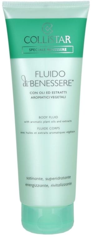 """Fluid pentru corp """"Benessari"""" - Collistar Body Fluido Di Benessere — Imagine N2"""