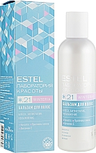 Parfumuri și produse cosmetice Balsam de păr - Estel Winteria Beauty Hair Lab Balm
