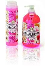 """Parfumuri și produse cosmetice Gel de duș """"Lifting"""" - Nesti Dante Philosophia Shower Gel"""