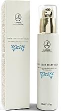 Parfumuri și produse cosmetice Cremă de noapte pentru față - Lambre DNA-Shot Line Night Cream For Aging Skin