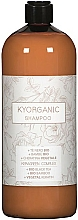 Parfumuri și produse cosmetice Șampon organic pentru îngrijire zilnică - Kyo Kyorganic Shampoo