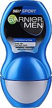 Parfumuri și produse cosmetice Deodorant roll-on pentru bărbați - Garnier Men Mineral Deodorant Sport