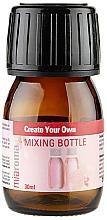 Parfumuri și produse cosmetice Flacon pentru amestecul uleiurilor esențiale, 30 ml - Holland & Barrett Miaroma Aromatherapy Mixing Bottle