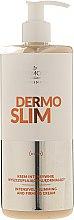 Parfumuri și produse cosmetice Cremă intensivă pentru pierderea în greutate și întărire - Farmona Professional Dermo Slim Intensively Cream