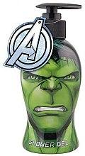 Parfumuri și produse cosmetice Gel de duș - Disney Marvel Hulk