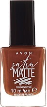Parfumuri și produse cosmetice Lac de unghii - Avon Nail Style Studio Mark