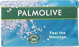 Parfumuri și produse cosmetice Săpun Thermal SPA - Palmolive Natural Massage