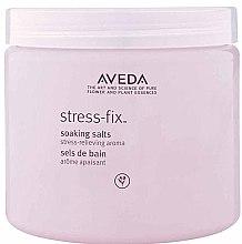 Parfumuri și produse cosmetice Sare de baie - Aveda Stress-Fix Soaking Salt