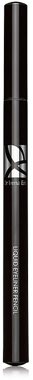 Tuș lichid pentru ochi - Dr Irena Eris Provoke Eyeliner Pensil — Imagine N5