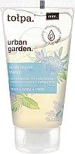 Parfumuri și produse cosmetice Gel de curățare pentru față - Tolpa Urban Garden Face Gel Cleanser