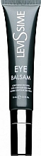 Parfumuri și produse cosmetice Balsam cu aplicator ceramic pentru zona ochilor - LeviSsime Eye Balsam