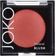 Parfumuri și produse cosmetice Fard mineral de obraz - Joko Mineral Blush