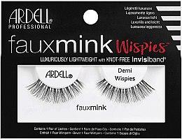 Parfumuri și produse cosmetice Gene false - Ardell Faux Mink Demi Wispies