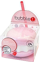 Parfumuri și produse cosmetice Bombă de baie - Bubble T Big Bath Macaroon