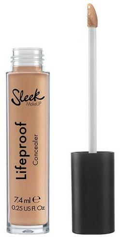 Concealer - Sleek Lifeproof Concealer