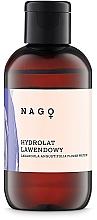 Parfumuri și produse cosmetice Hidrolat de lavandă - Fitomed Hydrolat Lavander