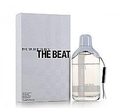 Burberry The Beat - Apă de toaletă — Imagine N2