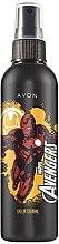 Parfumuri și produse cosmetice Avon Marvel Avengers - Apa parfumată pentru copii