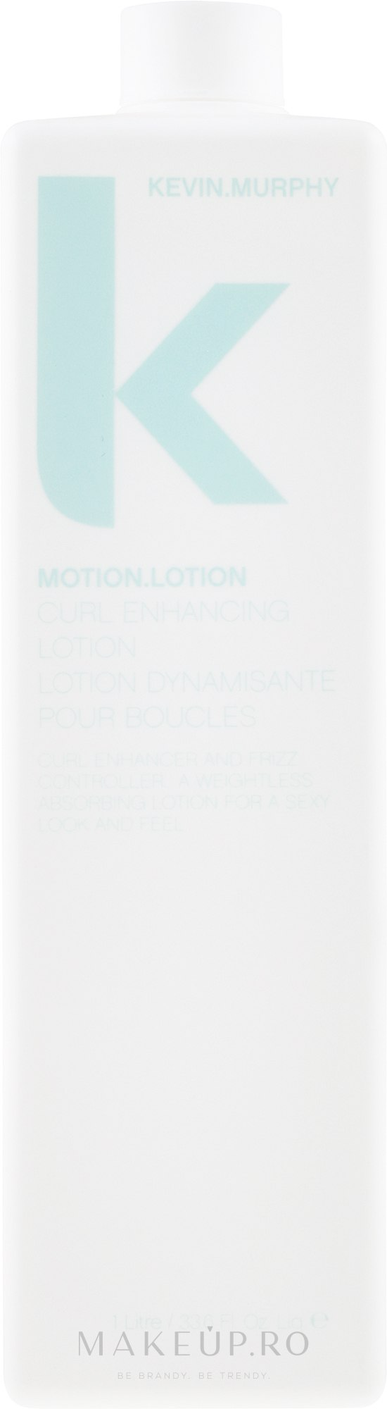 Loțiune pentru păr - Kevin.Murphy Motion.Lotion Curl Enhancing Lotion — Imagine 150 ml