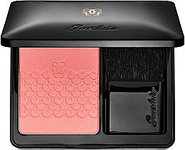 Parfumuri și produse cosmetice Fard de obraz - Guerlain Rose Aux Joues Blush