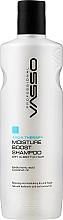Parfumuri și produse cosmetice Șampon hidratant - Vasso Aqua Therapy Moisture Boost Shampoo