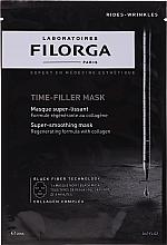 Parfumuri și produse cosmetice Mască împotriva ridurilor - Filorga Time-Filler Mask