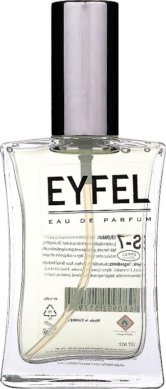 Eyfel Perfume S-7 - Apă de parfum — Imagine N1