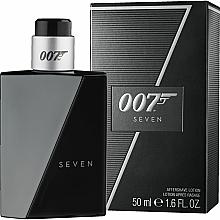 Parfumuri și produse cosmetice James Bond 007 Seven - Loțiune după ras